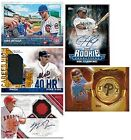 2015 Topps Update Series MLB Baseball HOBBY Box