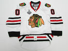 CHICAGO BLACKHAWKS 2015 STANLEY CUP ANY NAME NUMBER REEBOK EDGE 2.0 7287 JERSEY