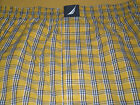 MEN'S SIZE SMALL NAUTICA UNDERWEAR BOXER NEW WITH TAG