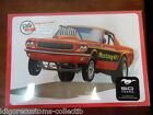 AMT 1965 Ford Mustang Funny Car 1:25 Scale Model Kit NEW #888