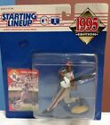 NIP 1995 Edition Starting Lineup 4 Inch Vinyl Figurine and Card: Cecil Fielder