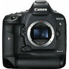 Canon EOS 1D X Mark II DSLR Camera Body Only BRAND NEW