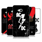 OFFICIAL AC DC ACDC ICONIC SOFT GEL CASE FOR NOKIA PHONES 1