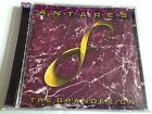 Joe Rodriguez Antares The Gradesign 1997 Antarian Music CD