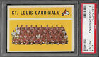 1960 Topps Football Cards 37