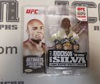 Anderson Silva Cards and Autographed Memorabilia Guide 41