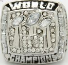 2007 NEW YORK GIANTS SUPER BOWL CHAMPIONSHIP REPLICA RING