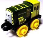 Neon Iron Bert Mini Train #54 Thomas and Friends Minis - New & Sealed Blind Bag