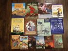 Tapestry of Grace Upper Grammar Year 2 Books for various units