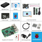 Raspberry Pi 3 Model B KIT with Quick Start Guide Box Tutorials US STOCK