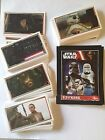 2016 Topps Star Wars The Force Awakens Stickers - Checklist Added 17