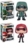 Ultimate Funko Pop Green Arrow Figures Checklist and Gallery 3