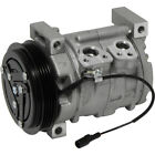A C Compressor fits 2001 2004 Chevrolet Tracker UNIVERSAL AIR CONDITIONER INC