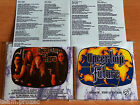 UNCERTAIN FUTURE STS 1st CD - Queensryche Heir Apparent Leatherwolf Fifth Angel
