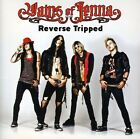 Reverse Tripped - Vains Of Jenna (2011, CD New)