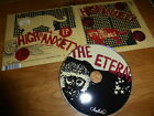 THE ETERNALS CD-HIGH ANXIETY REMIX EP- AST42CD