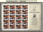 #4921 Fort McHenry sheet of 20 mint nh stamps $.47 Forever
