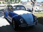 Volkswagen Beetle Classic VW BUG 1967 classic bug good condition everyday driver many upgrades