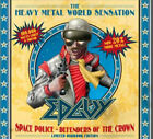 Edguy : Space Police - Defenders of the Crown CD Limited  Album (2014)
