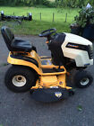 50 Cub Cadet Mower Deck LTX1050 Parts Part out