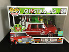 Ghostbusters 2016 - Ecto 1 Red 2016 SDCC Summer Convention Exclusive Funko