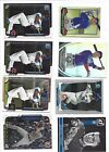 Chicago Cubs Javier Baez Addison Russell Albert Almora rookie rc 21 card lot