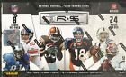 2012 Panini Rookies and & Stars Football Factory Sealed Hobby Box - 4 Hits a Box