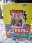 1986 TOPPS BASEBALL WAX BOX FACTORY SEALED BY TOPPS FOR PRICE CLUB (COSTCO)