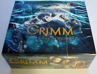 2013 Breygent Grimm Season 1 Collector Cards Factory Sealed Hobby Box