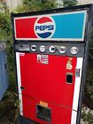 Vendo Vendilator classic antique can vending machine