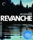 Revanche Criterion Collection Blu ray New