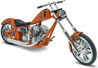 Revell Models 1/12 RM Kustom Custom Chopper Set