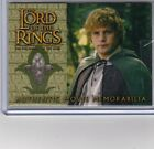 2002 Topps Lord of the Rings: The Fellowship of the Ring Collector's Update Trading Cards 14