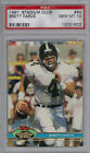 Full Brett Favre Rookie Cards Checklist and Key Early Cards 51