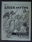 IEW Imitation In Writing Greek Myths