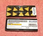 MITSUBISHI CARBIDE INSERTS TPMR 321 GRADE UC6010 SEALED PACK OF 10