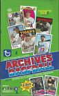 2014 Topps Archives Baseball Hobby Box -2 Hits Per Box