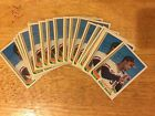 1982 82 Topps Traded # 23T - Chili Davis - San Francisco Giants - Lot of 18