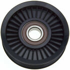 Drive Belt Idler Pulley DriveAlign Premium OE Pulley Gates 38019