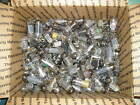 Vintage Lot Of 200 7 AND 9 PIN  Vacuum Tubes Untested