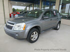 Chevrolet: Equinox 4dr 2WD LS below $7500 dollars