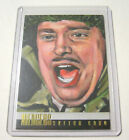 THE AVENGERS BRIAN BLESSED FULL COLOR SKETCH CARD BY CHRIS HENDERSON RARE
