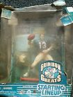STARTING LINEUP 1999 NFL DAN MARINO GRIDIRON GREATS MIAMI DOLPHINS