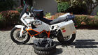 KTM: Adventure 2013 ktm 990 adventure baja limited edition very low miles with extras