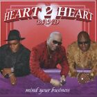 Heart 2 Heart Band - Mind Your Business [New CD]