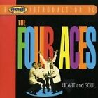 The Four Aces - Proper Introduction to the Four Aces (Heart and Soul, 2005)