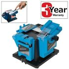 HEAVY DUTY 96W ELECTRIC MULTI SHARPENER HSS DRILL BITS KNIVES SCISSORS CHISELS