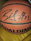 Blake Griffin Signed Ball Psa Rookie