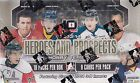 2013-14 In The Game ITG Heroes & Prospects Hockey Hobby Box McDavid