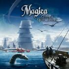 Magica - Center of the Great Unknown [New CD] Reissue